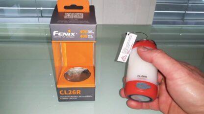 Fenix CL26R Camping Lantern (400 Lumens)-18587