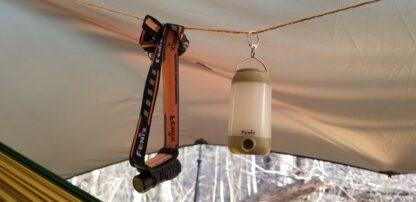 Fenix CL26R Camping Lantern (400 Lumens)-15263