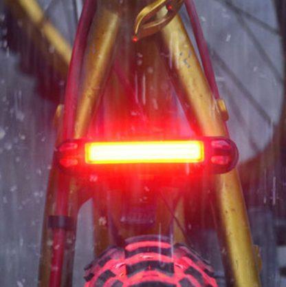Klarus TL1 USB Rechargeable Bike Tail Light -15958