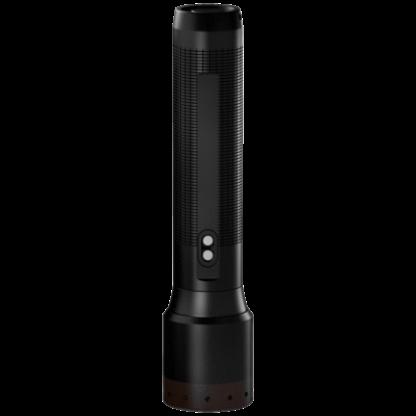 Led Lenser P7R Core Rechargeable Torch - 1400 lumens-18225