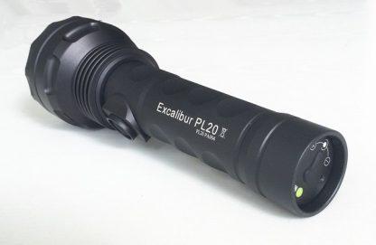Microfire Excalibur PL20R (2,000 metres)-0