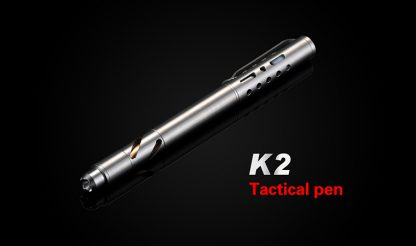 JETBeam K2 Titanium Tactical Pen-11049