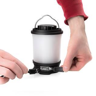 Fenix CL30R Rechargeable Camping Lantern (650 Lumens)-18586