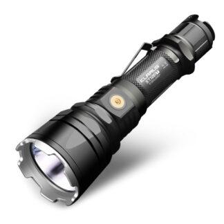 Klarus XT12GT Tactical Flashlight (1600 Lumens)-0