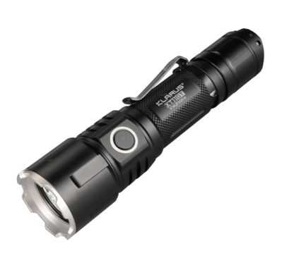 Klarus XT11GT 2000 Lumen Rechargeable Torch-0