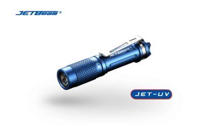 JETBeam JET-UV Ultra Violet Light (365nm)-11459