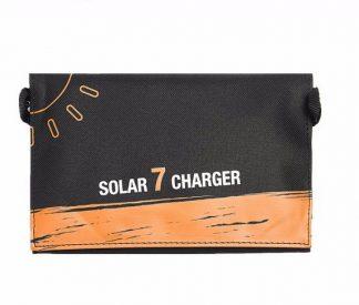 Folding Solar Panel- 7 watt-0