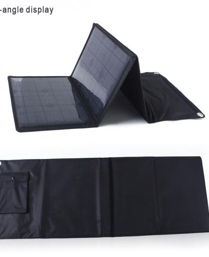 Folding Solar Panel - 30 Watt-0