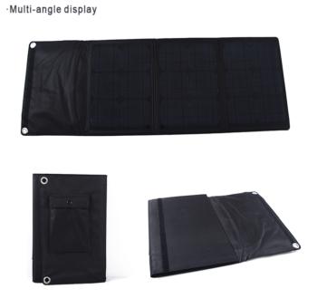 Folding Solar Panel - 30 Watt-11633