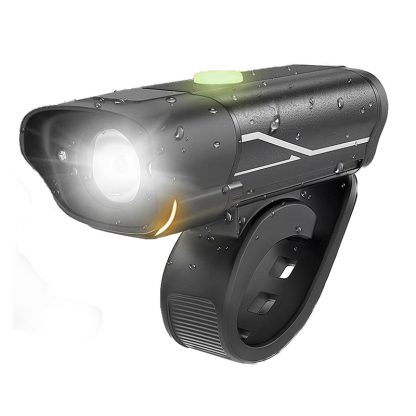Prolite UL350R Compact Rechargeable Bike Light (350 Lumens)-0