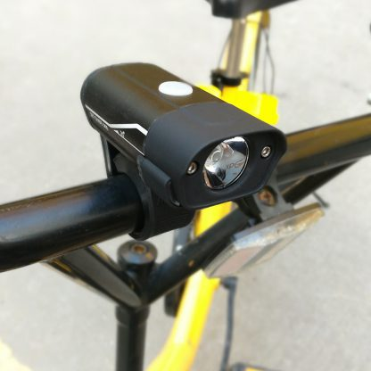 Prolite UL350R Compact Rechargeable Bike Light (350 Lumens)-12377
