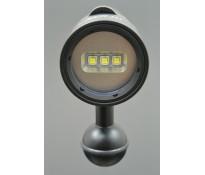 Hi-Max V16 Dive and Photo/Video Torch (2000 Lumens)-12220