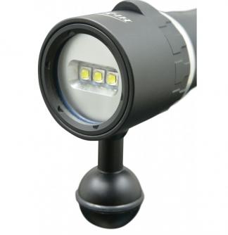 Hi-Max V16 Dive and Photo/Video Torch (2000 Lumens)-0