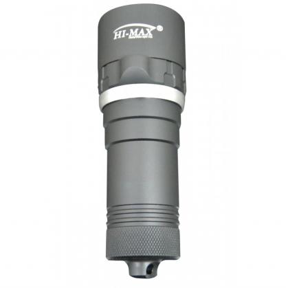 Hi-Max V16 Dive and Photo/Video Torch (2000 Lumens)-12226