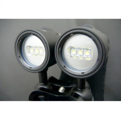 Hi-Max V16 Dive and Photo/Video Torch (2000 Lumens)-12221