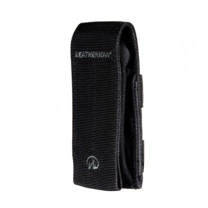 Leatherman Surge BLACK with Molle Pouch-12384