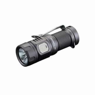 JETBeam E20R USB Rechargeable Pocket Torch (990 Lumens)-0
