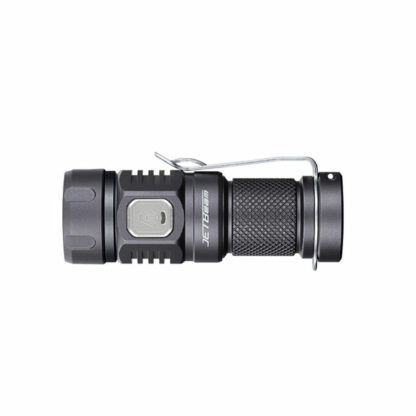 JETBeam E20R USB Rechargeable Pocket Torch (990 Lumens)-13445