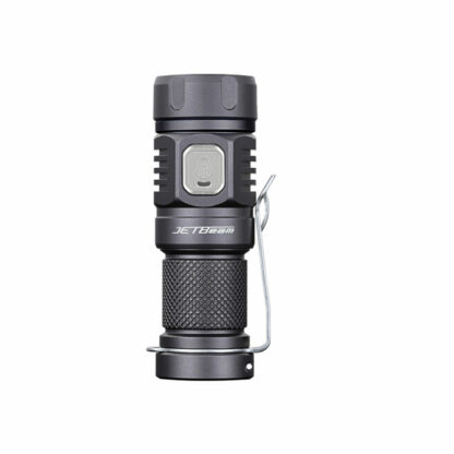 JETBeam E20R USB Rechargeable Pocket Torch (990 Lumens)-13444