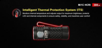 Klarus Mi1C High CRI Diffused EDC Flashlight-18439