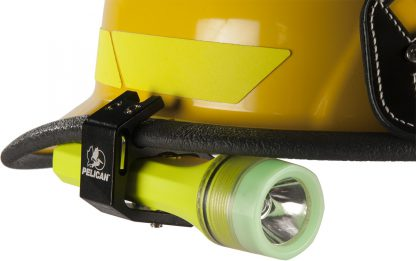 Pelican 3315R Rechargeable Torch (132 Lumens) Yellow Certified Class 1 Div 1 / IECEx ia Approved-13484