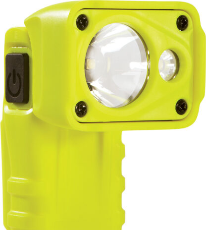 Pelican 3415M Right Angle Light (Magnet version) Safety Certified - 336 Lumens-13035