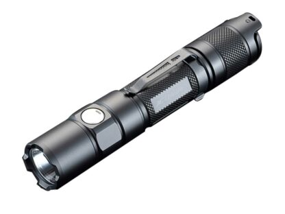 JETBeam TH15 Tactical Rechargeable Torch (1300 Lumens)-0