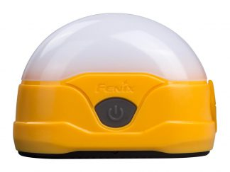 Fenix CL20R Rechargeable Lantern- ORANGE (300 Lumens)-0