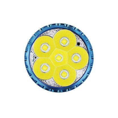 Olight X9R Marauder 25000 lumen rechargeable LED searchlight-13435