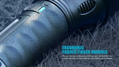 Olight X9R Marauder 25000 lumen rechargeable LED searchlight-13420