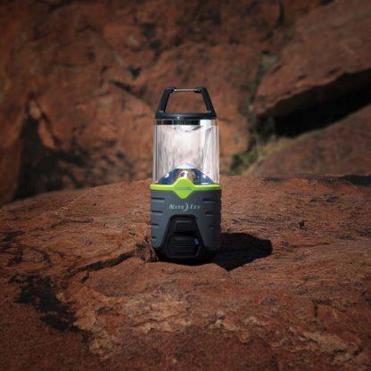 Nite Ize Radiant 300 Rechargeable Lantern-13335