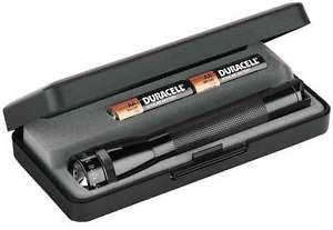 Mini MagLite 2AA Xenon Flashlight -13557