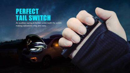 Olight i3T EOS AAA Pocket Torch -180 Lumens-13532