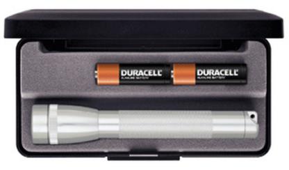 Mini MagLite 2AA Xenon Flashlight -0