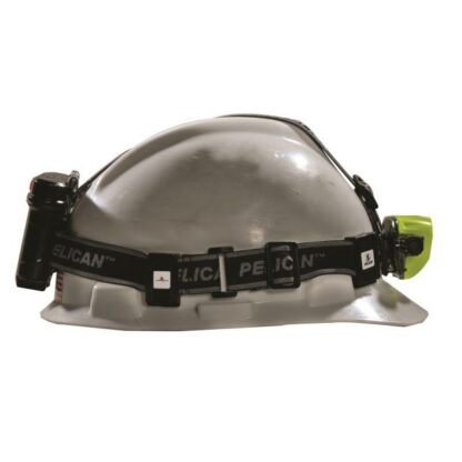 Pelican 2785 LED Headlamp (215 Lumens) Certified Class 1 Div 1 / IECEx ia Approved-16873