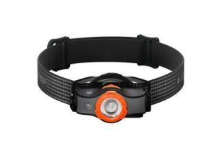 Led Lenser MH5 Rechargeable Headlamp (400 Lumens)-0