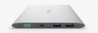 20000mAh Slim Power Bank With USB C - Vinsic-0