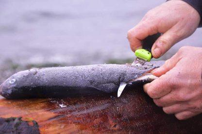 Morakniv Fishing Comfort Fillet 155 -14608