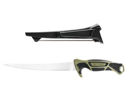 """Gerber Controller 8"""" Fillet Knife-14612"""