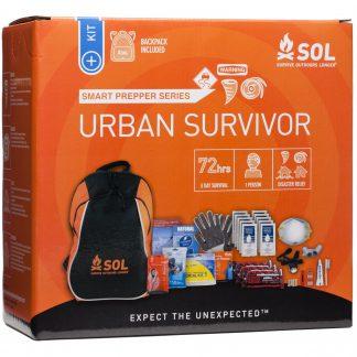 SOL (Survive Outdoors Longer) Urban Survivor-0