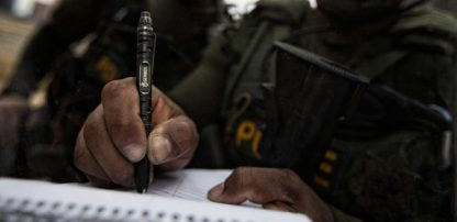 Gerber Impromptu Tactical Pen-14563