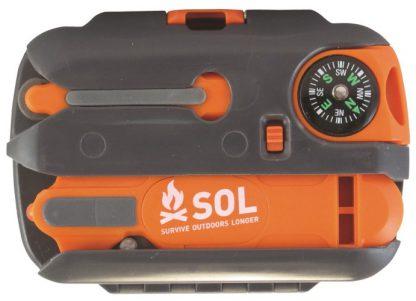SOL (Survive Outdoors Longer) Origin-0
