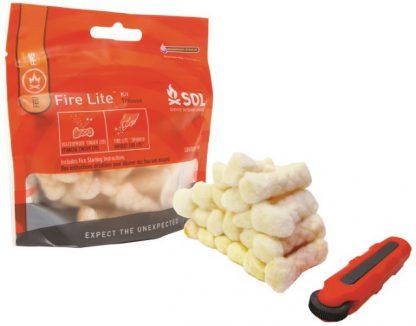 SOL (Survive Outdoors Longer) Fire Lite Kit-14586