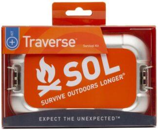SOL (Survive Outdoors Longer) Traverse-0