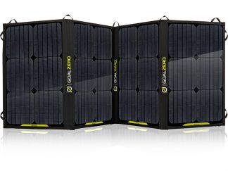 Goal Zero Folding Solar Panel - Nomad 100-0