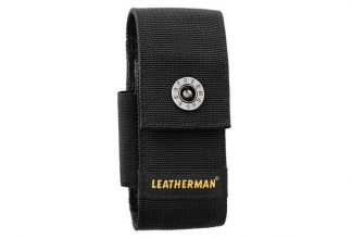 Leatherman Nylon 4 Pocket Pouch for Wave+, Charge+-0