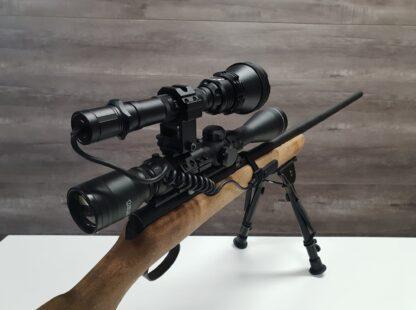 Klarus XT32 Gun Kit - 1000m-14760