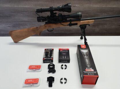 Klarus XT32 Gun Kit - 1000m-14765
