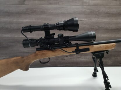 Klarus XT32 Gun Kit - 1000m-14763