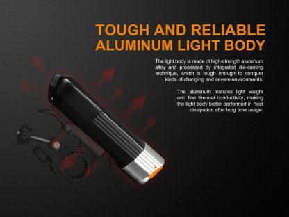Fenix BC35R Rechargeable Bike Light (1800 Lumens)-14886